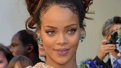 Rihanna Cancels Victoria's Secret Fashion Show