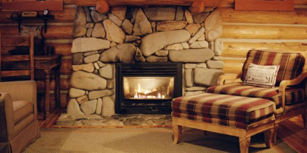 How To Make Your Home Cozy For