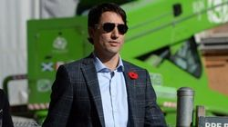 Trudeau Urged To Join Ballistic Missile