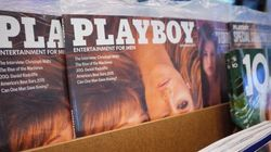 Playboy Sues Small Canadian