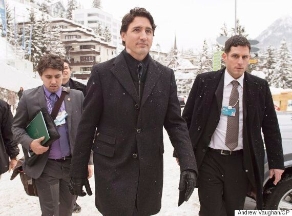 Trudeau's Arrival Marks New Era On Climate Change, Energy: