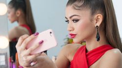 Zendaya Just Landed A Major Deal With