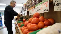 Savings At The Pump Drowned Out By Soaring Food Prices: