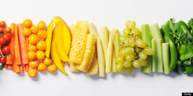 Healthy Foods: 11 Fruits You Can Eat All Summer
