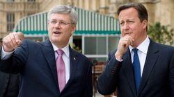 Harper Blocking International Plan To Fight Tax Cheats: