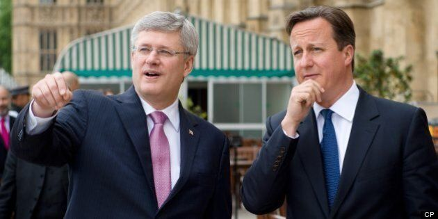 G8 Tax Evasion Proposals: Stephen Harper Blocking Progress On International Deal, Critics