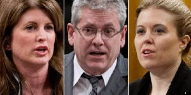 Charlie Angus Accused Of Disrespecting Female RCMP Officer With 'Meter Maid'