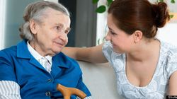 Caring for my Mother Shouldn't Cost Me my