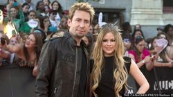 Chavril Make Their MMVA