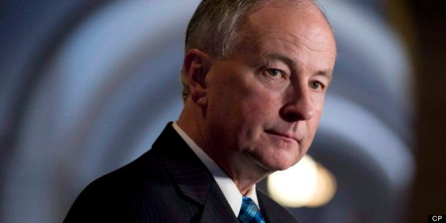 Rob Nicholson: Canada Joining Global Alliance Against Online Child Sex