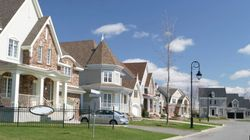 Canadian Home Prices, Sales