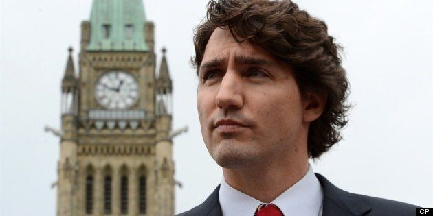 Justin Trudeau Far From The Only MP To Make Cash On The