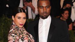 We Miss Kim Kardashian's Pregnant