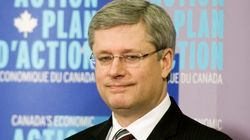 WATCH: Sh*t Harper Did Wants THIS