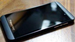 BlackBerry: Smartphones Still