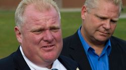 Rob Ford Needs Security, Says