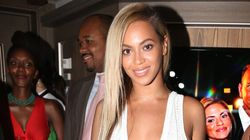 LOOK: Beyonce Supports Her Main