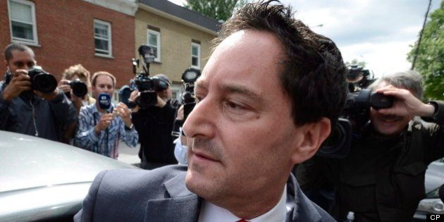 Michael Applebaum To Make Statement Amid Demands For His