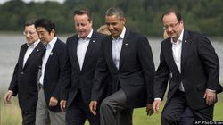 World Leaders Dress To Impress At