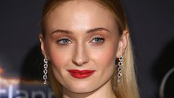 Sophie Turner Names 'The Culprit' Behind 'Game Of Thrones' Rogue Cup