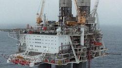 Statoil Strikes Black Gold Off