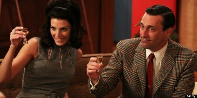 'Mad Men' Season 6 Finale: Style Lessons We Learned From Megan, Peggy, Joan And More