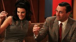 Style Lessons From 'Mad Men' Season