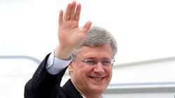 Harper Conservatives Faced A Few Hurdles This