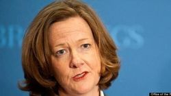 Redford Stresses Same Values With