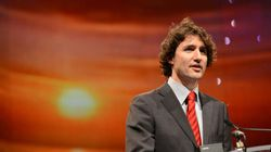 Grace Foundation 'Distressed' About Trudeau Speaking Fees