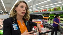 WATCH: We Pay 'Above Standard' Wages, Walmart Canada CEO