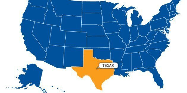 Six Outrageous Things About Texas That Have Nothing to Do with Women's