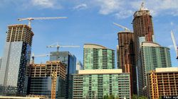Twisted Economy: Canada Ditches Manufacturing, Builds Condos