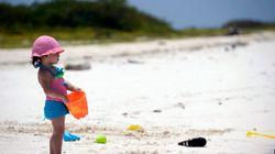 Keep Your Beach Trip