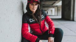Que pensez-vous de l'uniforme olympique