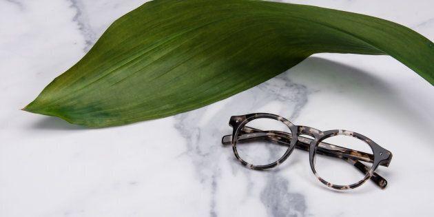 Simons et BonLook lancent une collection de lunettes