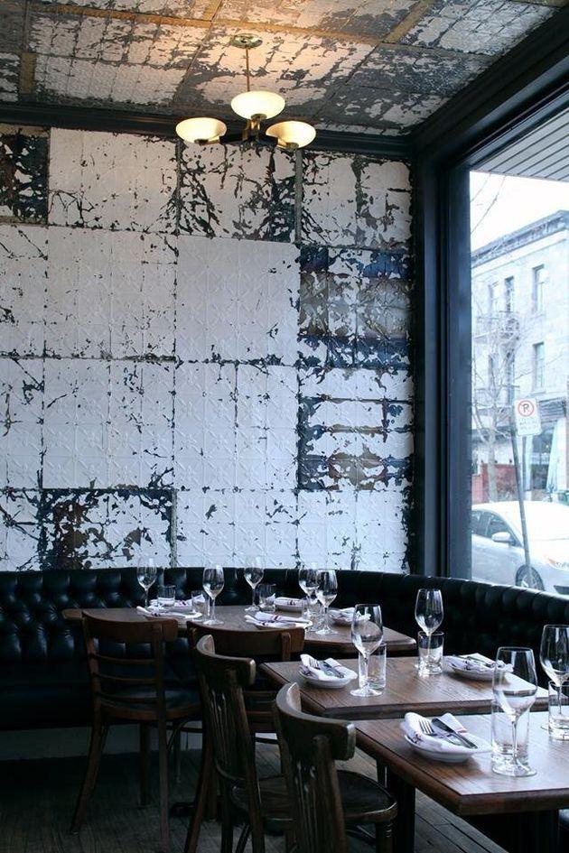 6 restaurants québécois parmi les meilleures nouvelles adresses au