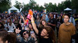 Grosse Lanterne: toutes les photos du party festif en