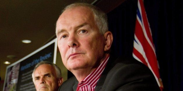 John Furlong Denies Abuse Allegations In Laura Robinson