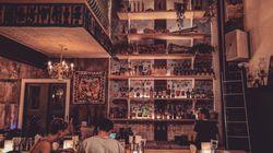 Un restaurant de Montréal parmi les plus beaux au