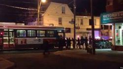 1 Dead In T.O. Streetcar