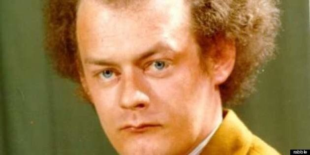 Rex Murphy and the Myth of the Angry