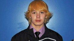 Teen Killed In Crash A Promising Hockey