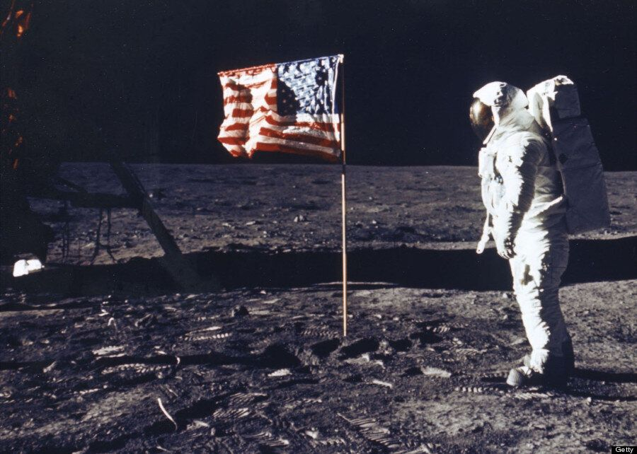 Happy 55th Birthday NASA: The Agency's Greatest Moments (PHOTOS,