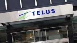 Telus Wants Courts To Clear It All