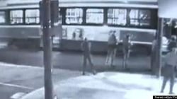 New Security Footage Of Sammy Yatim's
