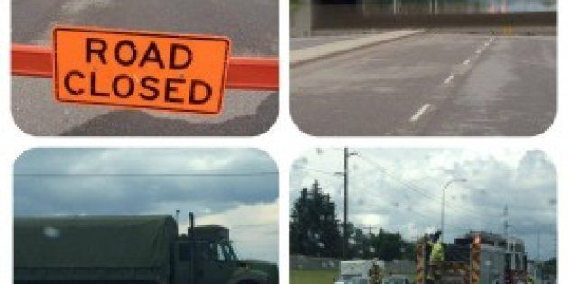 Alberta Flood Unsung Heroes: Come Hell or High