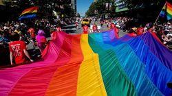 Vancouver Pride Survival
