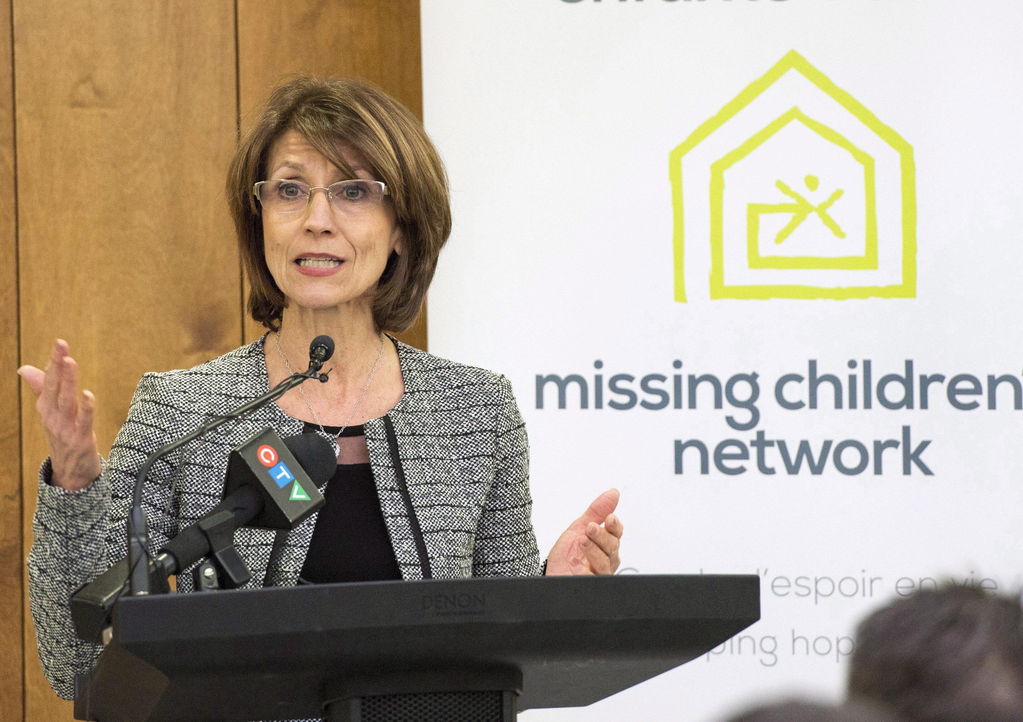 Enfants-Retour relance 35 dossiers d'enfants disparus non