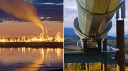 Pipeline From Oilsands To Eastern Canada Is